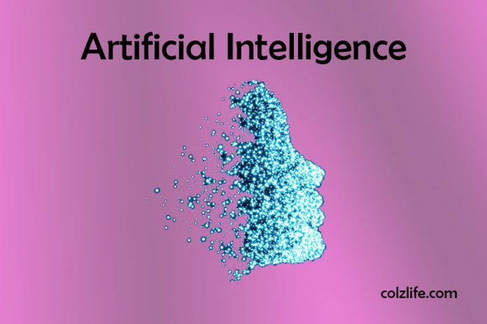 artifiticial intelligence